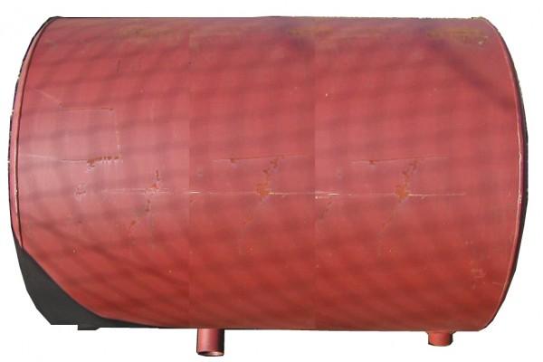 Wassertank verzinkt