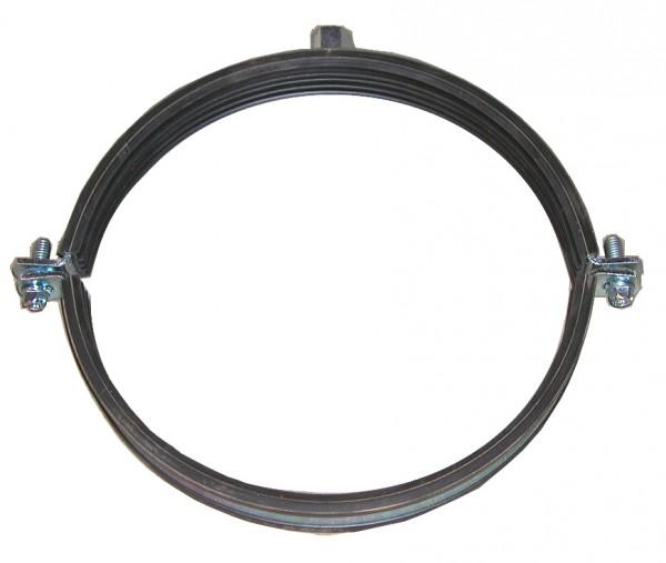 Rohrschelle für Fließbetonrohr DM205-214