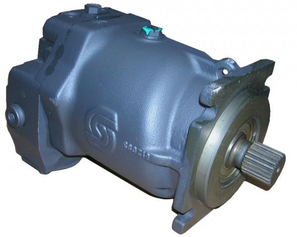 Hydr.-Motor TMM 089 m.HD-Ventil