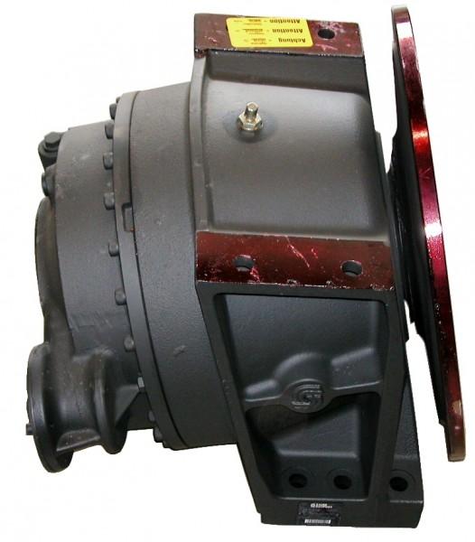 Getriebe TMG 51.2 mit Wasserpumpe