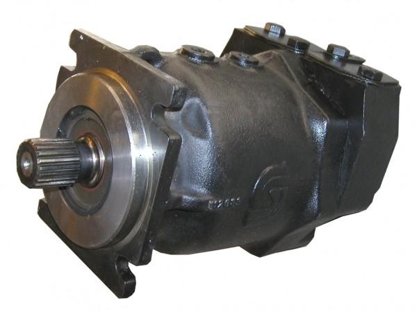 Hydr.-Motor TMM 070 m.HD-Ventil