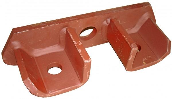 Gegenhalter für Haltebügel 85mm
