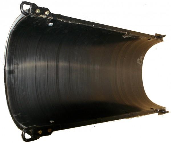 Verlängerungsrinne Kunststoff Intermix/Stetter