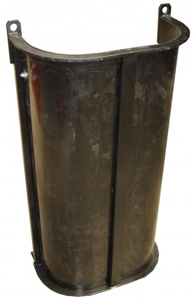 Verlängerungsrinne Kunststoff Cifa