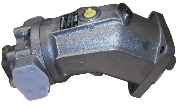 Hydr.-Motor AA2FM80/61 6000PSI
