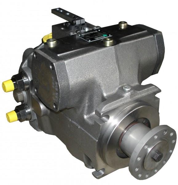 Hydr.-Pumpe A4V TG71 rechts