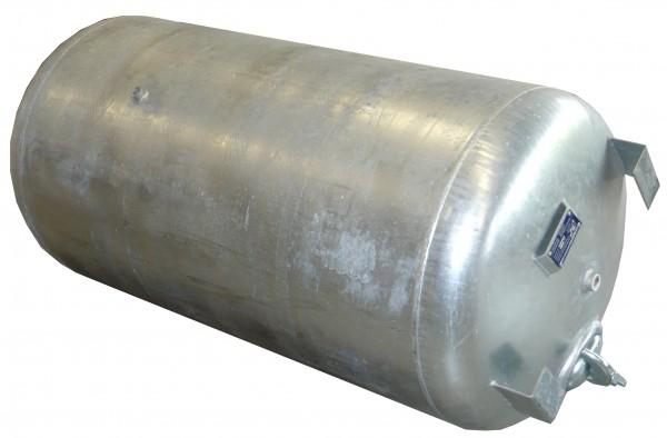 Druckwassertank Verzinkt