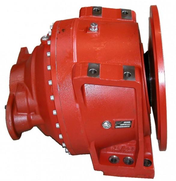 Getriebe PMB 8 mit Wasserpumpe
