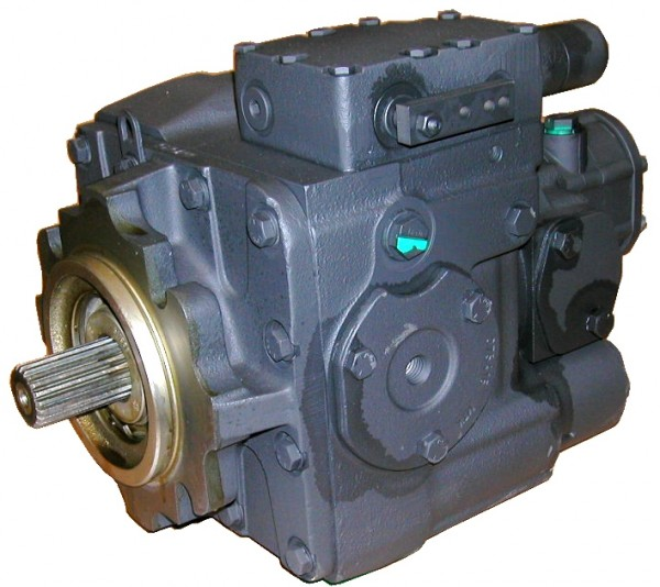 Hydr.-Pumpe SPV 23 6000PSI
