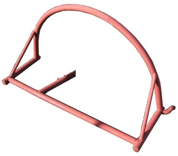 Trichterkörperaufhängung Stetter