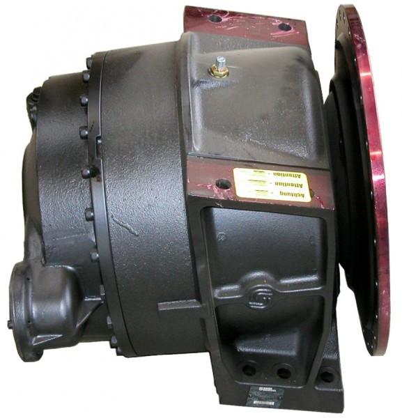 Getriebe TMG 61.2 mit Wasserpumpe